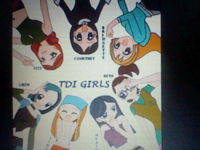 TDI GIRLS :D
