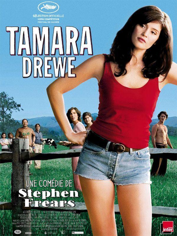 Tamara Drewe Poster