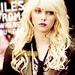 Taylor Momsen প্রতীকী <3