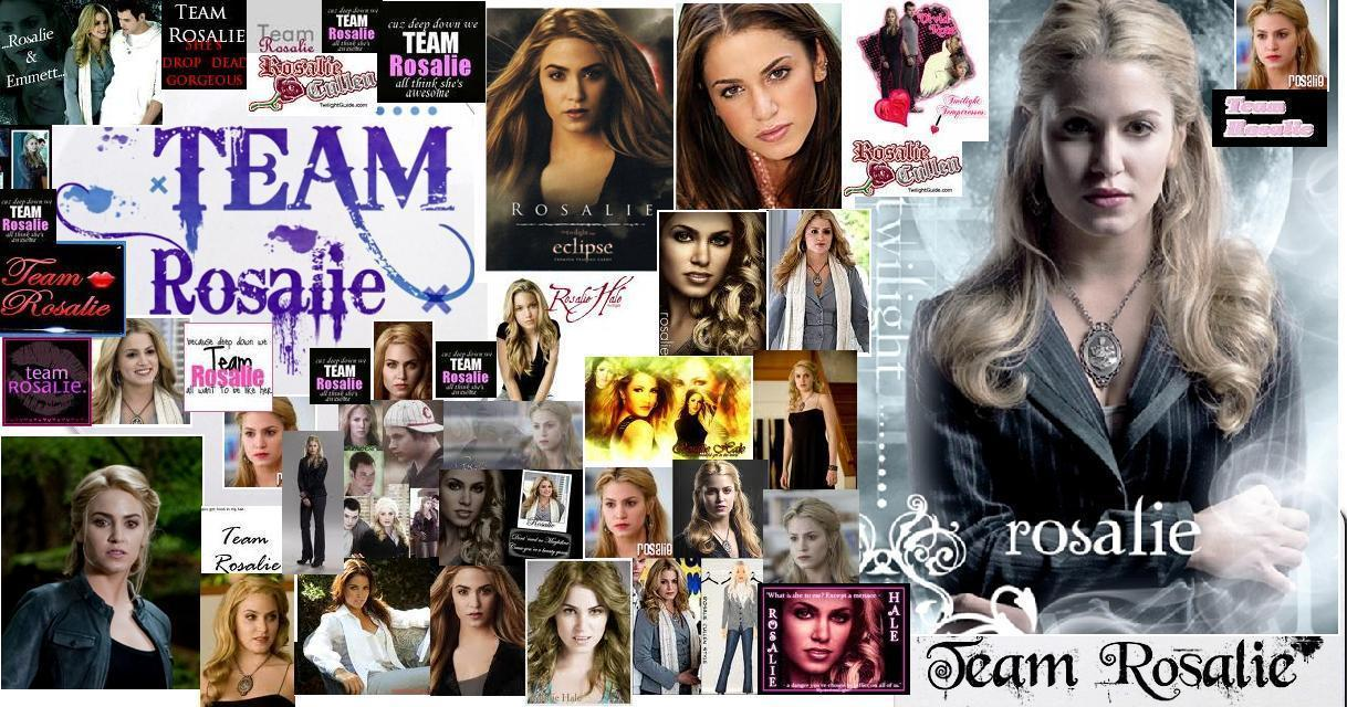Team Rosalie