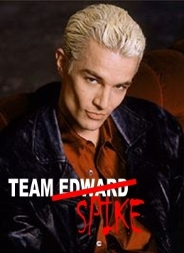 Team Spike!