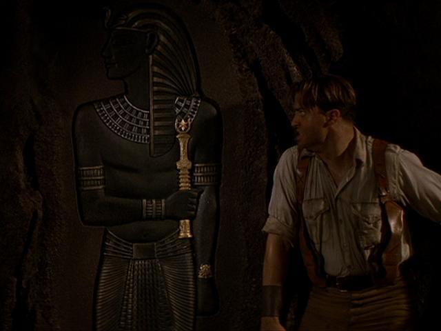The Mummy Returns - Brendan Fraser Image (14602339) - Fanpop