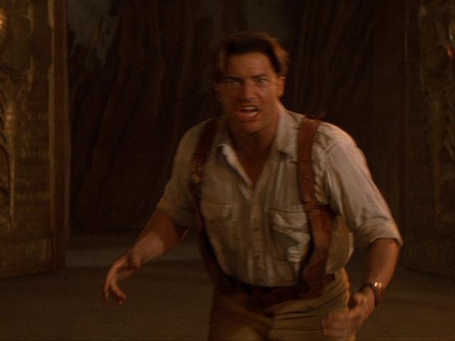 The Mummy Returns - Brendan Fraser Image (14602447) - Fanpop