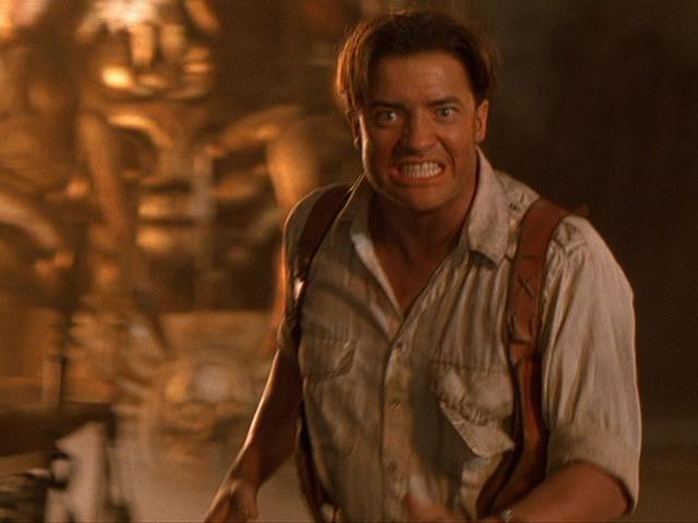 Amazon.com: The Mummy Returns: Brendan Fraser, Rachel ...