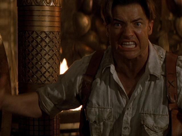 The Mummy Returns - Brendan Fraser Image (14602451) - Fanpop