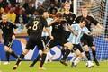 Thomas Müller vs Lionel Messi