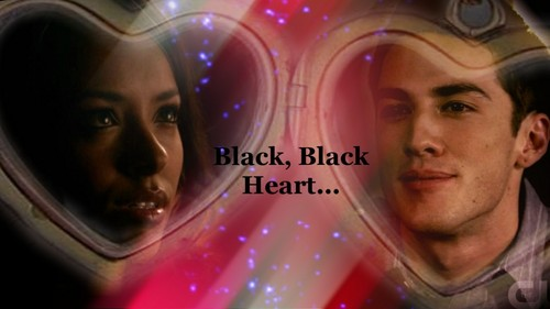 Tyler Lockwood & Bonnie Bennett images Tonnie HD wallpaper and background photos