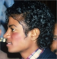 Various MJ - michael-jackson photo