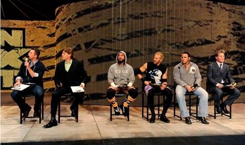 WWE Pro - NXT season 1