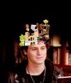 What's inside Jesse's head