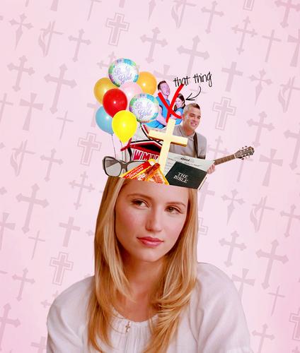 What's inside Quinn's head