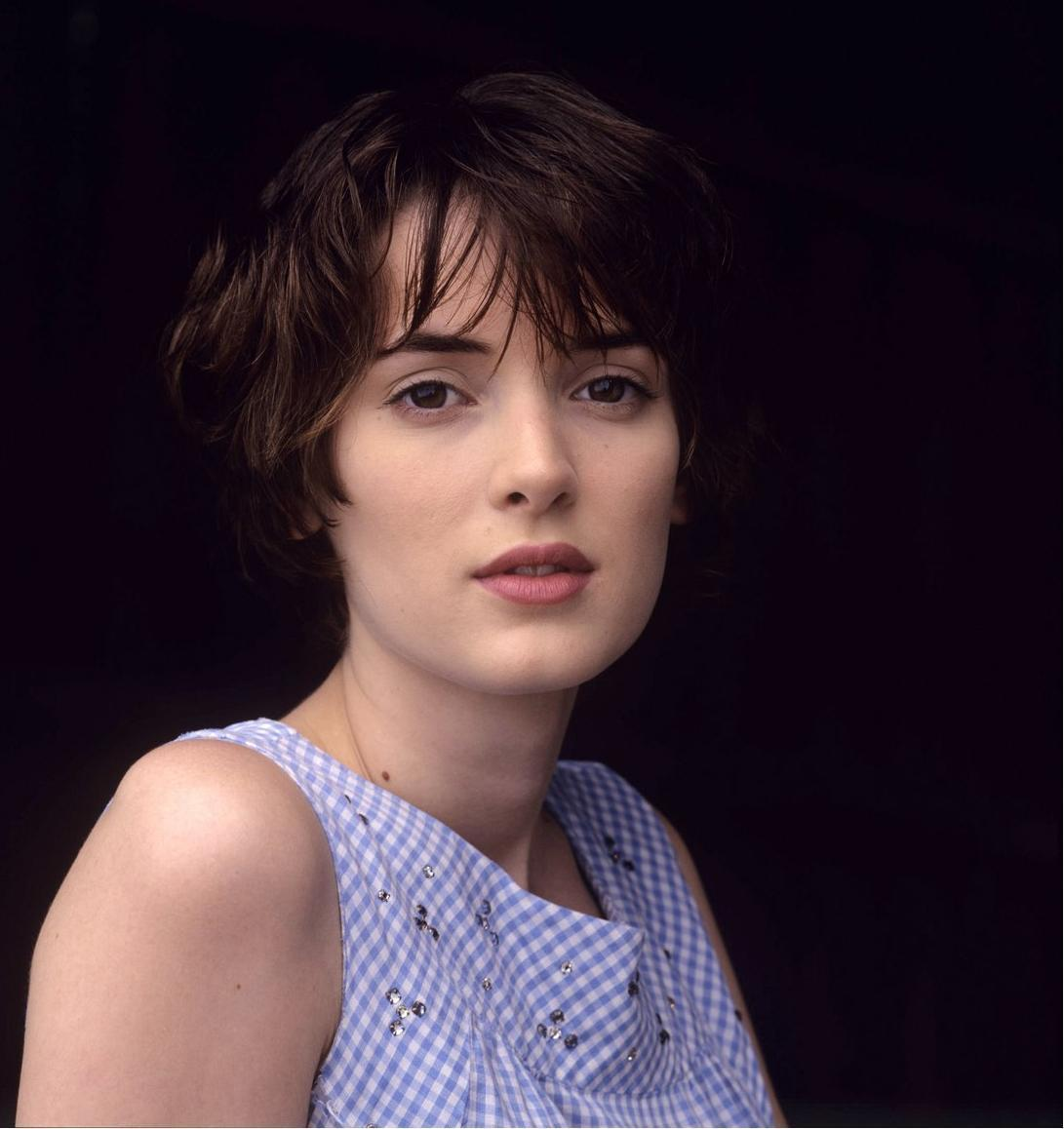 Winona Ryder Winona Ryder Photo 14604725 Fanpop