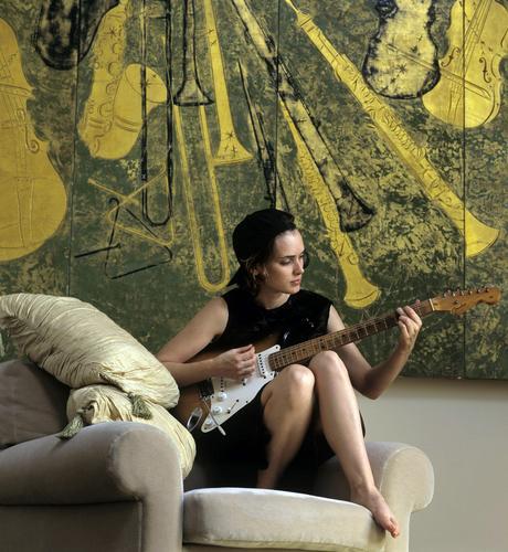 Winona Ryder wallpaper titled Winona Ryder