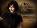 alice cullen - alice-cullen-fan-fiction photo