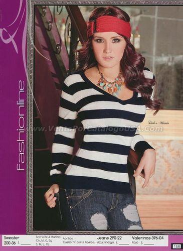 collections moda