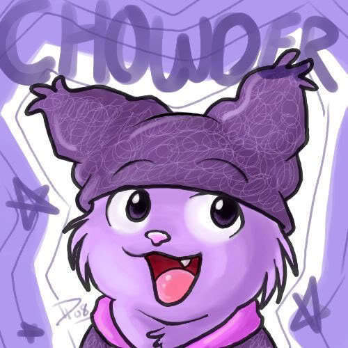 cute chowder