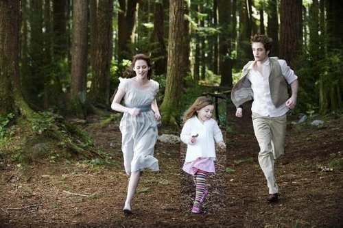 edward's little family