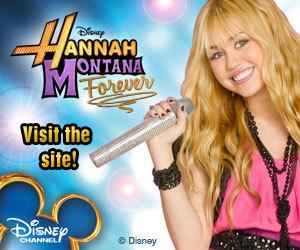hannah montana forever (: