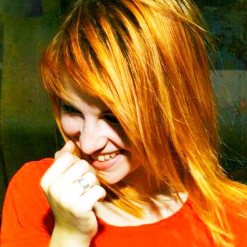 Hayley Williams fond d'écran titled hayley♥