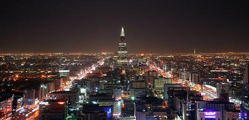 kuwait & saudi arabia