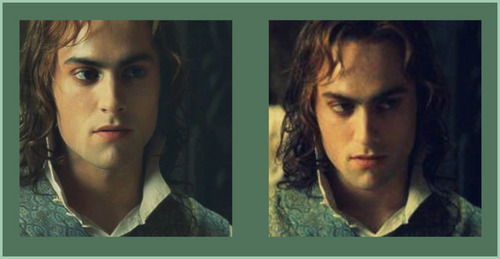Lestat wallpaper entitled lEStAT---STUarT