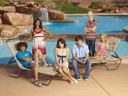 High School Musical images mhs wallpaper and background photos