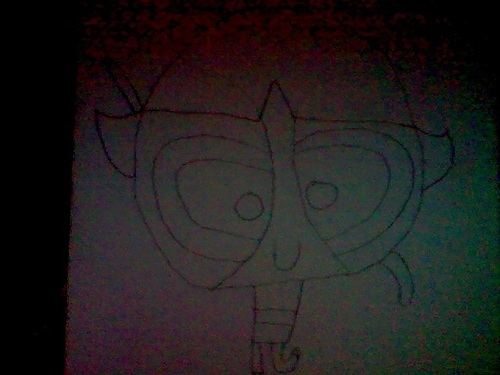 my buttercup pic