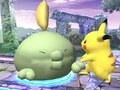 pikachu hi 5