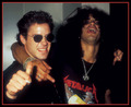 robERt---Slash - robert-downey-jr fan art