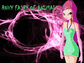 roxy new dress - winx-club-roxy photo