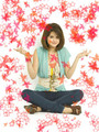 selena - disney-channel-girls fan art