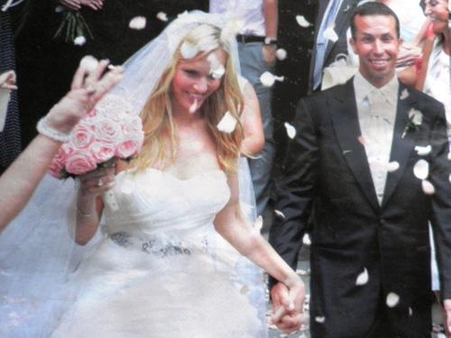 stepanek vaidisova wedding