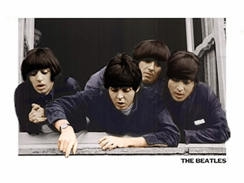 a comparison of the bands the beatles and oasis Paul mccartney dismisses one direction beatles comparison there are so many bands who all get called 'the next beatles' oasis were 'the next beatles.