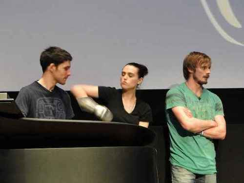 the cool trio