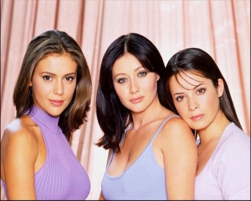 the halliwell's sisters