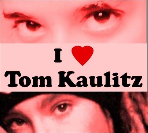 tom und mich