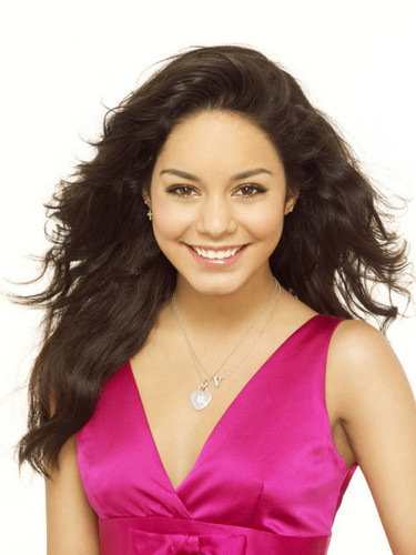 disney Channel bintang Singers wallpaper called vanessa hudgens
