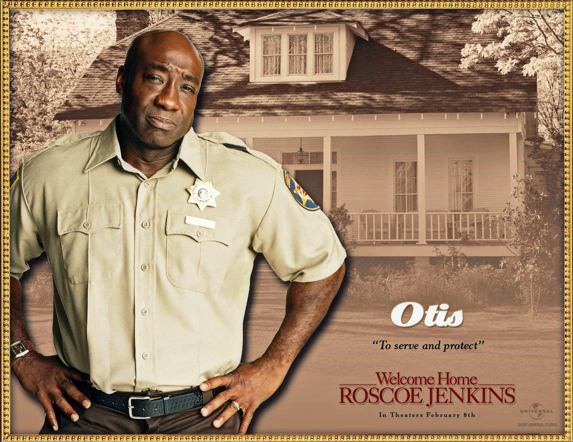 Comedy Films Images Welcome Home Roscoe Jenkins Hd Wallpaper And