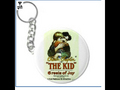 *The Kid Keychain* - the-kid fan art