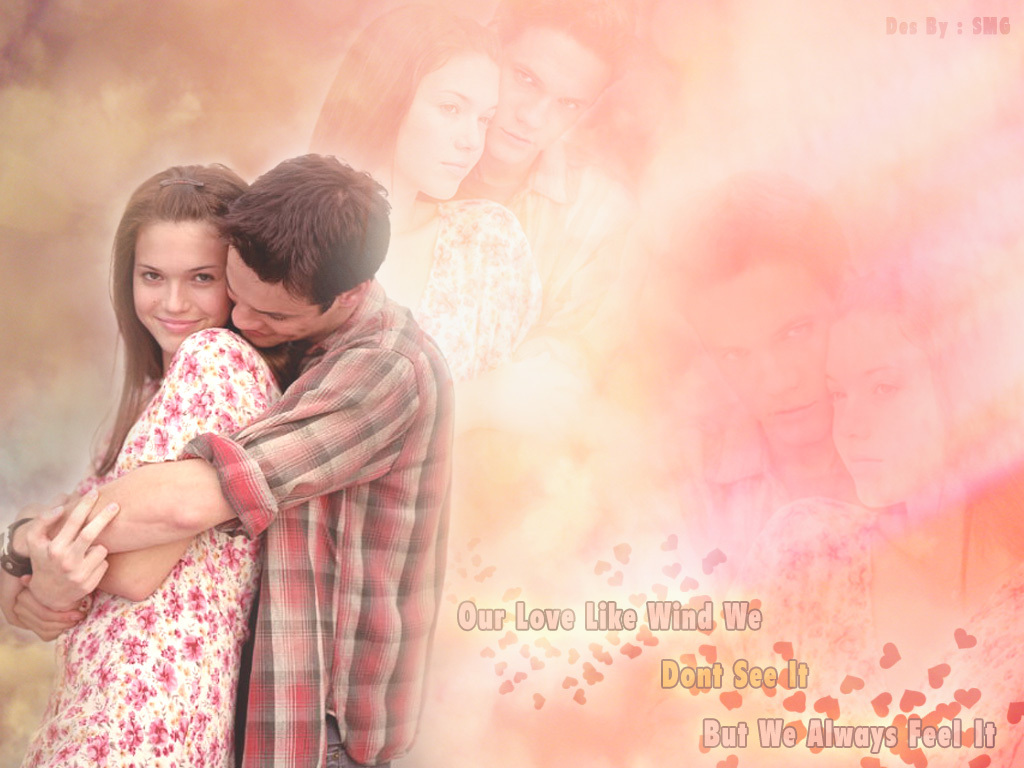 A walk to remember<3