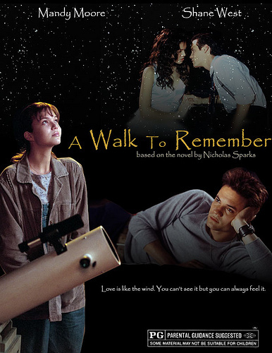a walk to remember 3