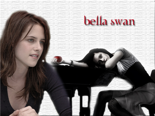 Bella Swan - twilight-movie Wallpaper