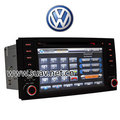 Car DVD GPS Special for VOLKSWAGEN TOUAREG with Digital 800*RGB*480 TFT Monitor