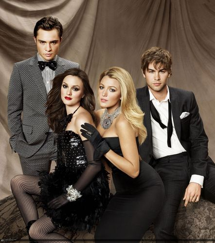 Chace Crawford: Gossip Girl