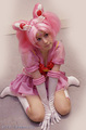 Chibi Moon Costume