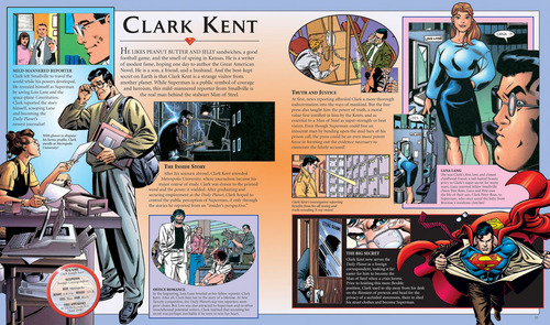 Clark Knet file