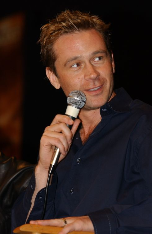 connor trinneer movies