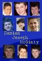 Damian Joseph McGinty