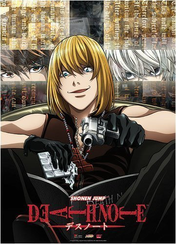 Death Note Mello