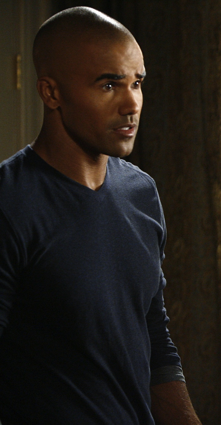 Derek Morgan Shemar Moore Photo 8579848 Fanpop